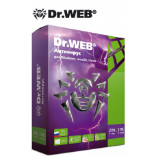 Антивирус Dr.Web Anti-virus