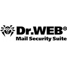 Dr.Web® Mail Security Suite