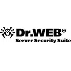 Dr.Web® Server Security Suite. Антивирус