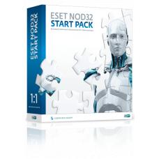ESET NOD32 Start Pack