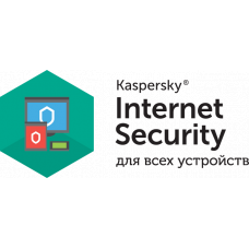 Kaspersky Internet Security Multi-Device Card на 5 устройств. Продление